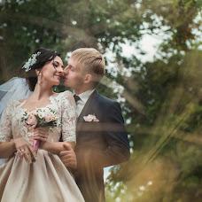 Wedding photographer Svetlana Shaffner (StudioFLY). Photo of 03.05.2017