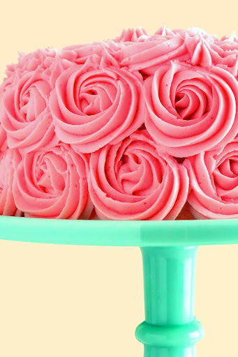 Strawberry-Raspberry Mascarpone Buttercream