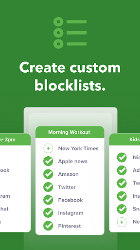freedom   block distracting apps and websites screenshot 3