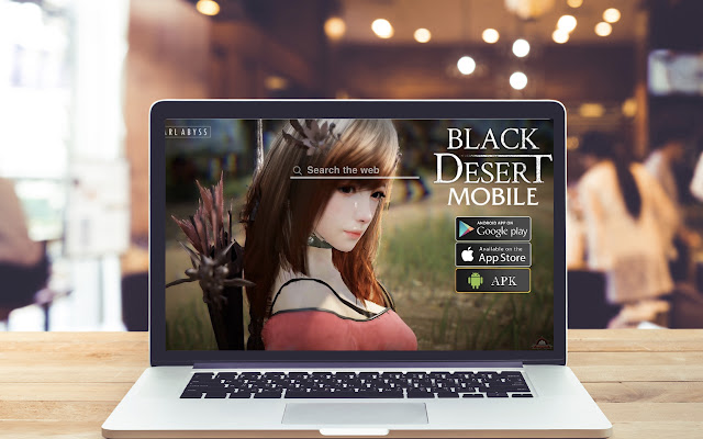 Black Desert Mobile HD Wallpapers Game Theme