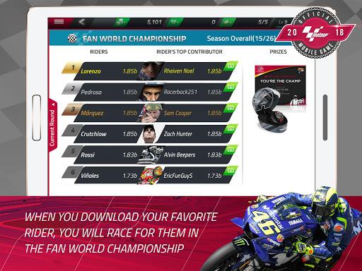 MotoGP Racing '18 3.0.0 12