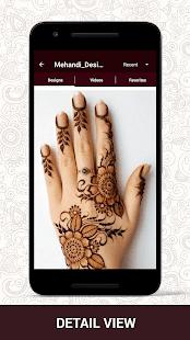 Mehandi Art & Design Tutorials - náhled