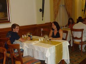 Photo: Abendessen im Hotel RUI Palace Mexico
