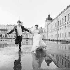 Wedding photographer Dmitriy Natalya (dimanatasha). Photo of 05.11.2013