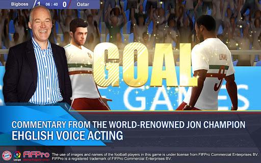 Ultimate Football Club 0.0.15 screenshots 13