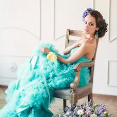 Wedding photographer Tasha Pak (TashaPak). Photo of 21.04.2015