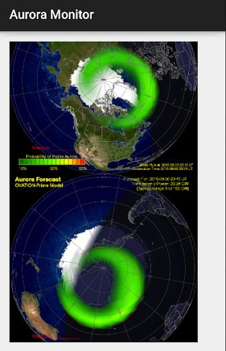 玩免費天氣APP|下載Aurora monitor app不用錢|硬是要APP