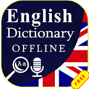English to English Dictionary offline 2018