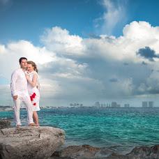 Wedding photographer Elis Blanka (ElisBlanca). Photo of 15.10.2016