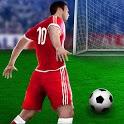 FootballStars - Become a Football Hero icon
