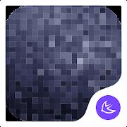 Pure-APUS Launcher theme