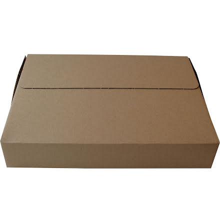 Postlåda Peel&Seal 334x234x58