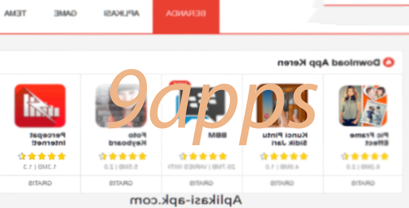 Background image 9apps - Pro 9apps 2017 Tips Screenshot