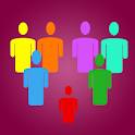 GedFamilies icon