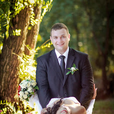 Wedding photographer Petr Millerov (PetrMillerov). Photo of 23.01.2014