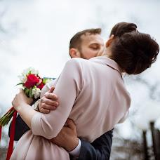 Φωτογράφος γάμων Ivan Kachanov (ivan). Φωτογραφία: 30.07.2018