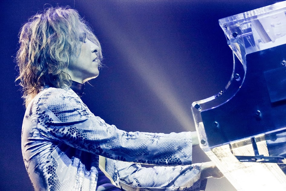 YOSHIKI 捐款10萬美金給「COVID-19救濟基金」 幫助受 武漢肺炎 影響的音樂工作者