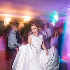 Wedding photographer Aleksey Shein (Lexx84). Photo of 12.09.2017