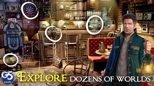 Hidden City: Hidden Object Adventure 1.24.2400 screenshots 8