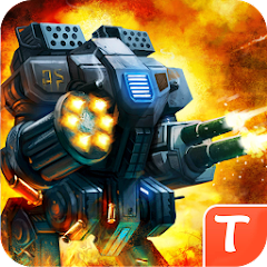War Inc. - Modern World Combat google play