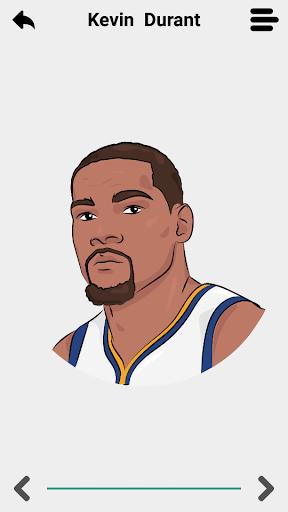Draw NBA  Basketball 1.19 screenshots 2