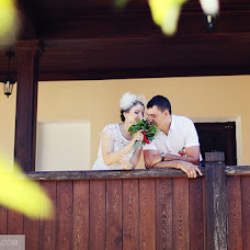 Wedding photographer Anna Khmelnickaya (AnnaHm). Photo of 17.04.2016