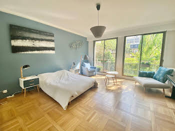 Appartement meublé 6 pièces 133,39 m2