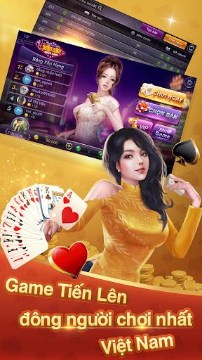 Tiu1ebfn lu00ean Miu1ec1n Nam- Tiu1ebfn Lu00ean - tien len - ZingPlay 4.8 screenshots 3