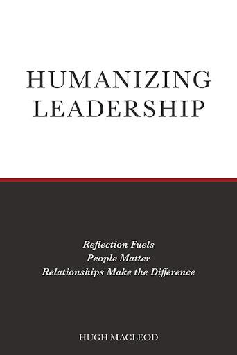 Humanizing Leadership cover
