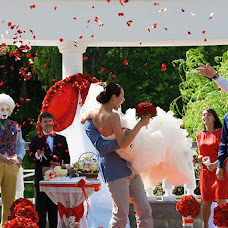 Wedding photographer Yuliya Voronova (JuliyaV). Photo of 21.07.2013