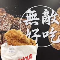 食香客雞會站 彰化民生店