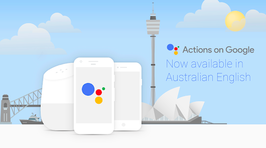 Official Google Australia Blog: Introducing apps for the Aussie Google Assistant