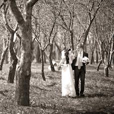 Wedding photographer Olga Mironenko-Kulesh (Mirasolka). Photo of 27.01.2017
