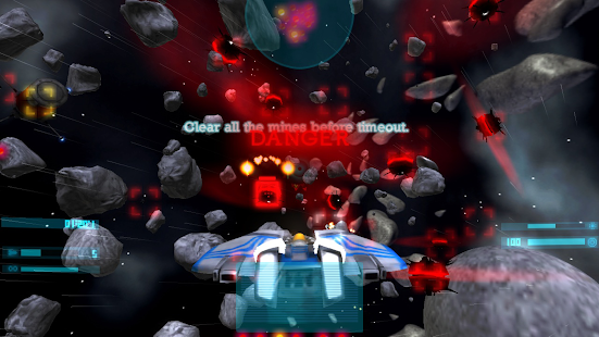 No Gravity Lite - Space Combat Adventure - náhled
