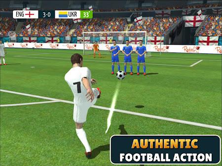Soccer Star 2016 World Legend 2.0.3 screenshot 196037