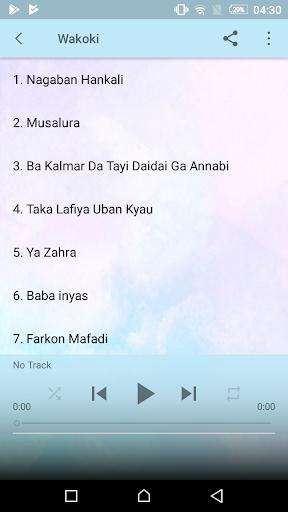 Wakokin Fadar Bege 2.0 screenshots 1