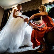 Hochzeitsfotograf David Hallwas (hallwas). Foto vom 04.09.2017