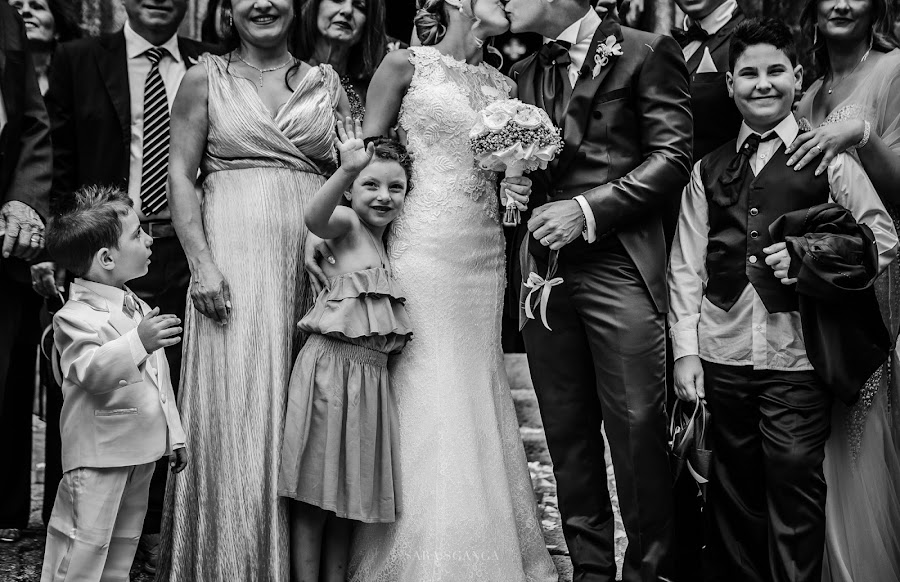 Wedding photographer Sara Sganga (sarasganga). Photo of 22.08.2017