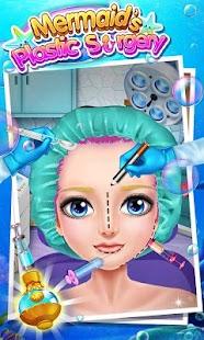 Mermaid's Plastic Surgery - náhled
