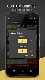 BlackPlayer EX Premium v20 52 build 355 Final Apk | AndroPark