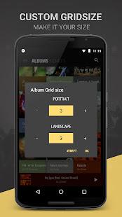 App BlackPlayer EX Music Player APK for Windows Phone