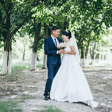 Wedding photographer Darya Ermakova (Dariaphotography). Photo of 23.08.2016