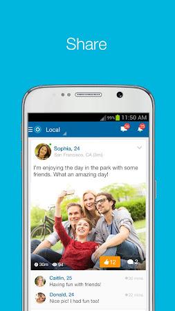Skout - Meet, Chat, Friend 4.14.4 screenshot 24910
