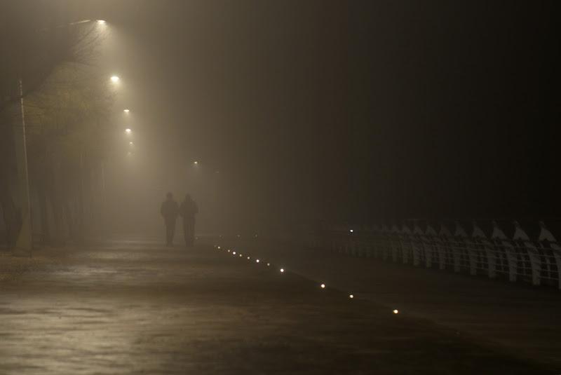 inghiottiti dalla nebbia di mousix