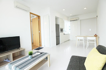 Shenton Way Serviced Apartments