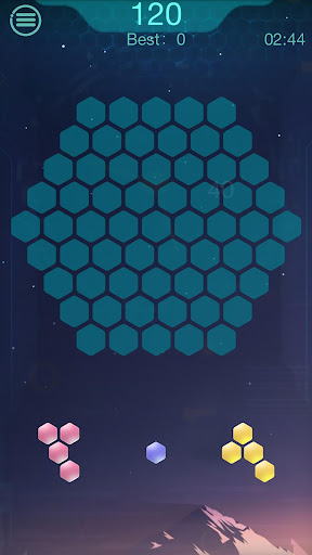 Hex-Super Brain 1.2 screenshots 10
