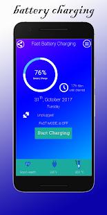 battreie charging 5X - náhled