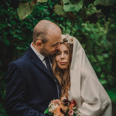 Wedding photographer Katarzyna Jabłońska (jabuszko). Photo of 23.03.2018