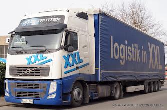 Photo: VOLVO FH XXL            ---> www.truck-pics.eu