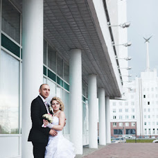 Wedding photographer Roman Nikiforov (BolterRap). Photo of 15.07.2014